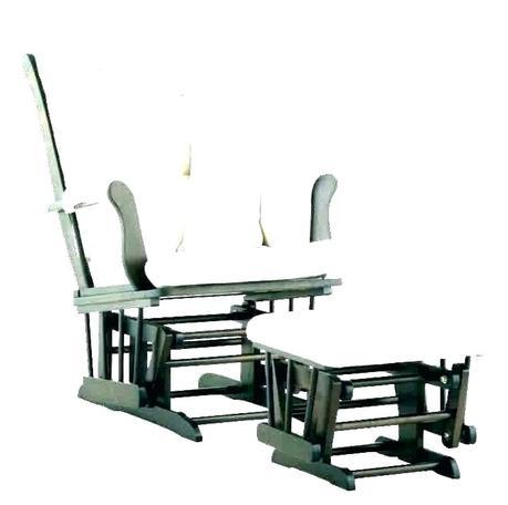 gray glider rocker grey glider rocking chair