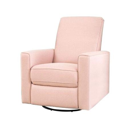 gray glider rocker grey fabric rocker glider chair
