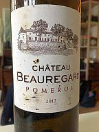 Les vins de la semaine et du WE, des 2012...