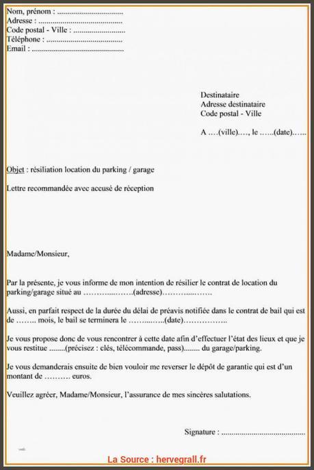 Idéal Lettre De Motivation Pour Demande De Logement 1 ...