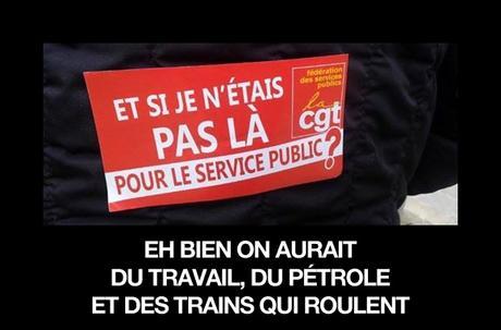 La SNCF sur un très mauvais rail