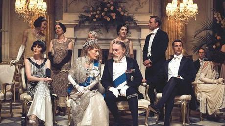 Downton Abbey (Ciné)