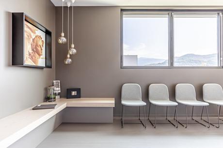Photo cabinet chirurgien Grenoble