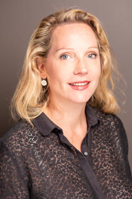Portrait photo profession libérale Grenoble