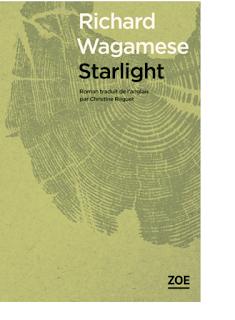 Starlight · Richard Wagamese