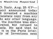 Réécrire l'histoire traduction automatique