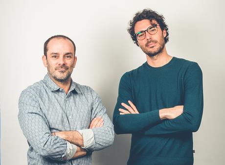 Interview à Alberto Velarde et Juan Antonio García, dirigeants de Flamingo Sunglasses
