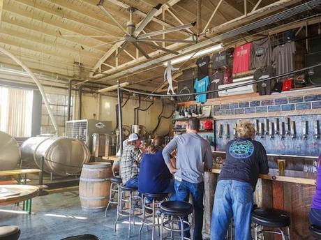 Info bière – 6 expériences inoubliables (et délicieuses!) En matière de nourriture, de vin et de bière aux États-Unis  – Mousse de bière