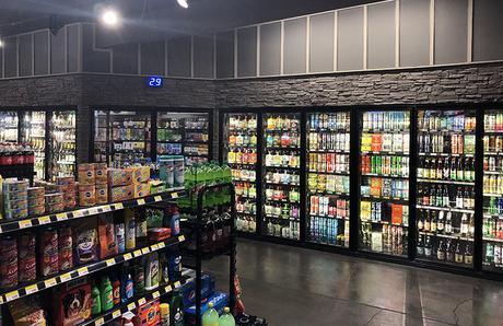 News bière – Ajustement des conceptions de magasin – Décisions CStore  – Bière