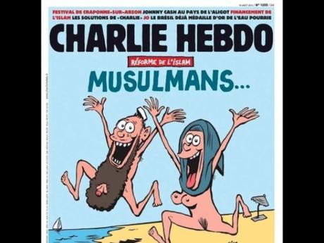 Charlie Hebdo porte plainte contre X pour menace de mort et ...