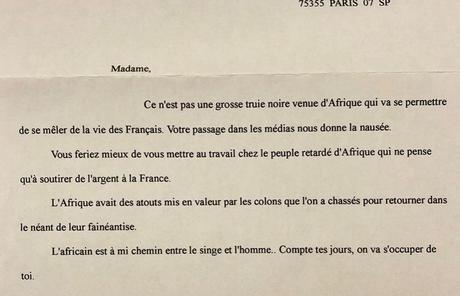 France: une députée porte plainte après avoir reçu des ...