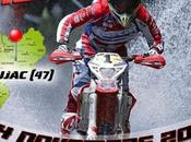 Rando moto-quad Téléthon novembre 2019 Gaujac (47)