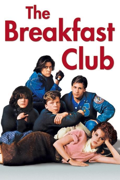 Breakfast Club (1985) de John Hugues
