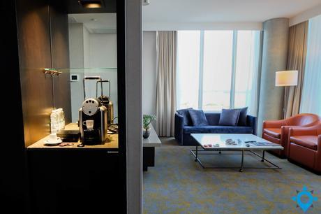 Hotel X Toronto, testé et approuvé pour les familles