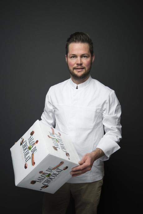 Pâtissier : OlivierStehly met dans la joie dans nos assiettes