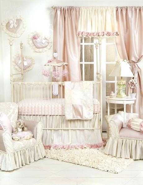 pink crib bedding carters pink elephant crib bedding