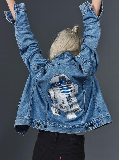 Levi's présente une collection Star Wars