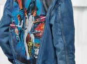 Levi's présente collection Star Wars