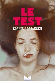 Le test de Sophie Adriansen