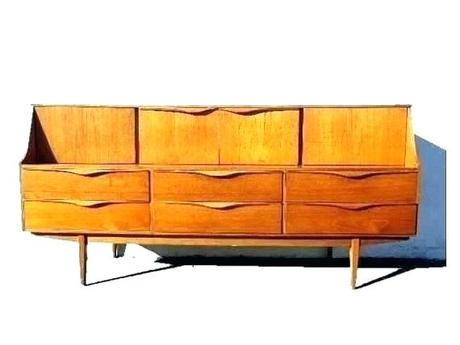 west elm modern buffet west elm mid century modern buffet