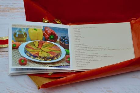 Idée cadeau : le livre recette