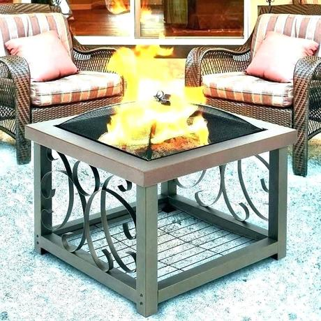 coffee table fireplace outdoor indoor tabletop fire pit fireplace table coffee and chairs outdoor propane f