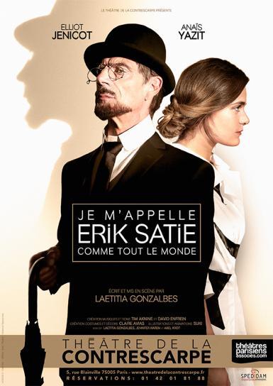 Satie-sfaction