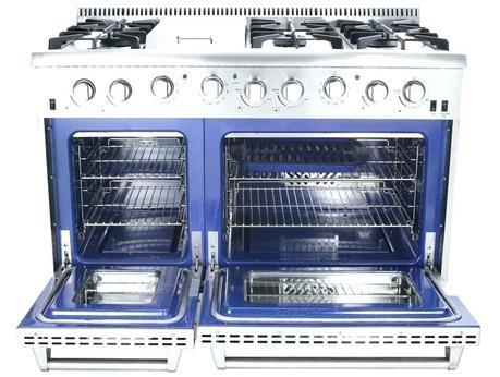 40 inch dual fuel range kenmore elite 40 double oven dual fuel range