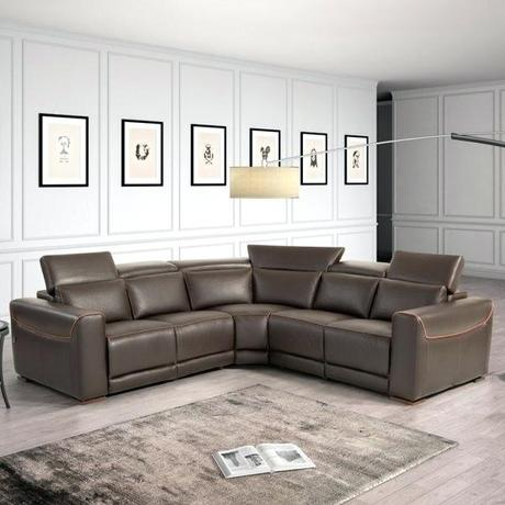 reclining sectionals for sale reclining leather sofas on sale