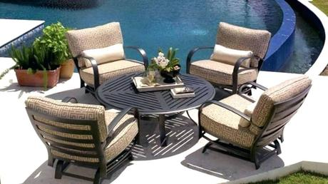 inexpensive patio chairs cheap rocking patio furniture