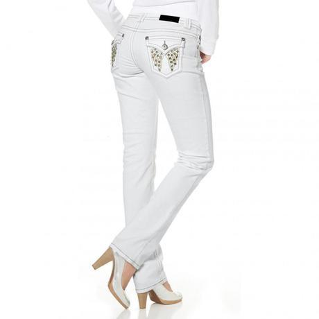5 astuces pour (enfin) trouver le jean blanc parfait !