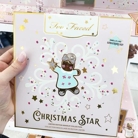Les nouveautés Too Faced Noël 2019 !