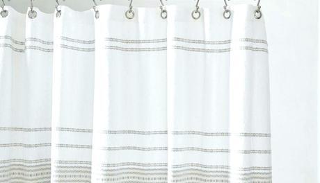 curtain rods kohls tension shower curtain rod kohls