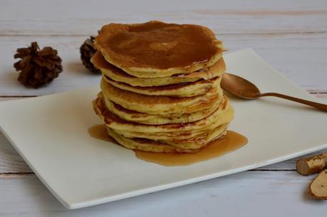 Pancakes (USA)