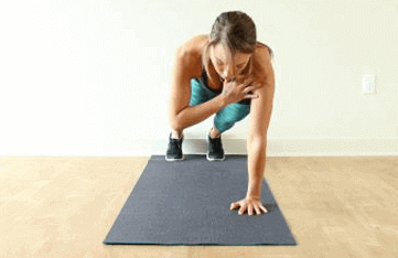 10 Exercices de Gainage Pour Un Ventre Plat (séances abdos)