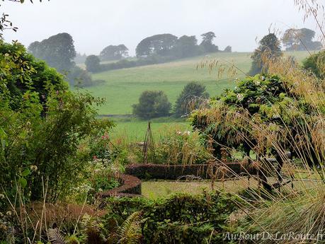 Parc National du Dartmoor