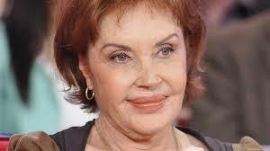 L'actrice Pascale Roberts est morte
