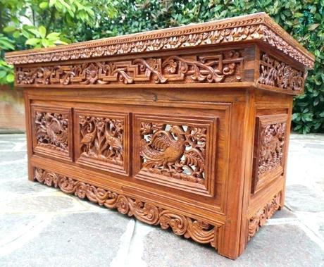 antique chinese coffee table hand carved coffee table antique