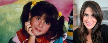Un Reboot pour Punky Brewster 30 ans après !