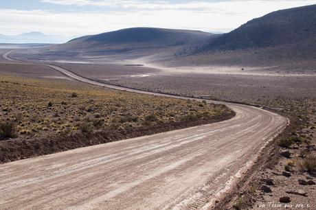 Traversée du désert d'Atacama : cap sur l'extrême nord du Chili