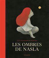 Les ombres de Nasla - Cécile Roumiguière et Simone Rea
