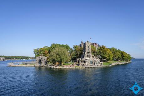 Heart Island Boldt Castle