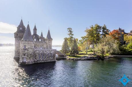 chateau de Boldt