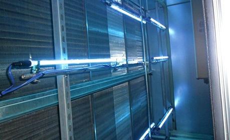best uv light for hvac uv light hvac home depot