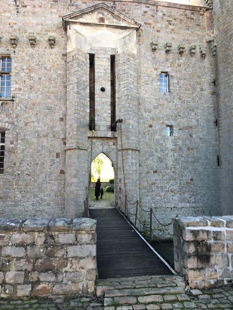 Château d'ohlain