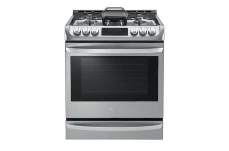lg gas oven lg gas range oven calibration