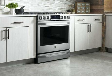 lg gas oven lg gas oven range manual