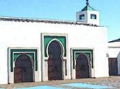 Mosquée Bayonne assistance peuple danger