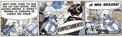 En Argentine aussi, Astérix a 60 ans [Disques & Livres]