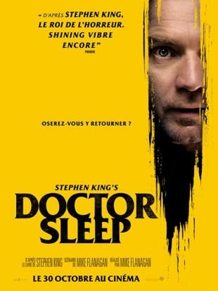 [Critique] DOCTOR SLEEP